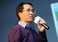 努比亚倪飞:AI将颠覆智能手机