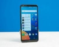 LG Q6确定7月11日发布 将是最小的全面屏手机