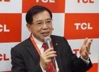 TCL董事长李东生:不会在手机品牌方面投入太大