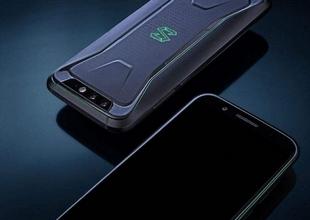 黑鲨游戏手机:骁龙845、液冷、独显 缺一不可