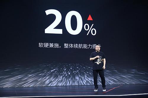 李开新:360手机逆市增长,得到周鸿祎认可